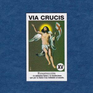 ES-6517 Via Crucis
