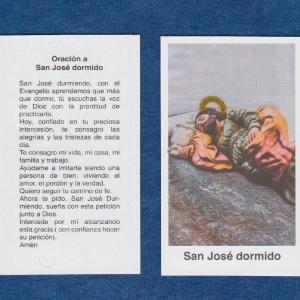 ES-6550 SAN JOSÉ DORMIDO